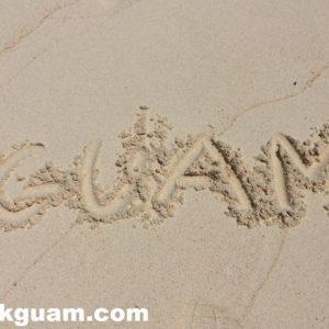 グアム GUAM 男性 メンズファッション 服装 アイテム